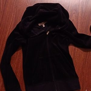 Juicy Couture Jackets & Coats - Juicy Couture Hoodies